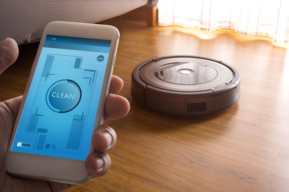 Read more about the article Smart Sweet Smart Home