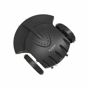 RoboTiger 1.0