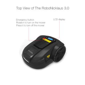 RoboNicklaus 3.0