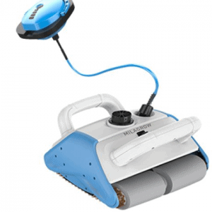 RoboPhelps Rover