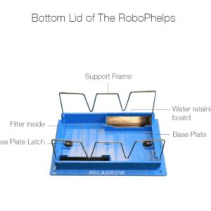 RoboPhelps 25