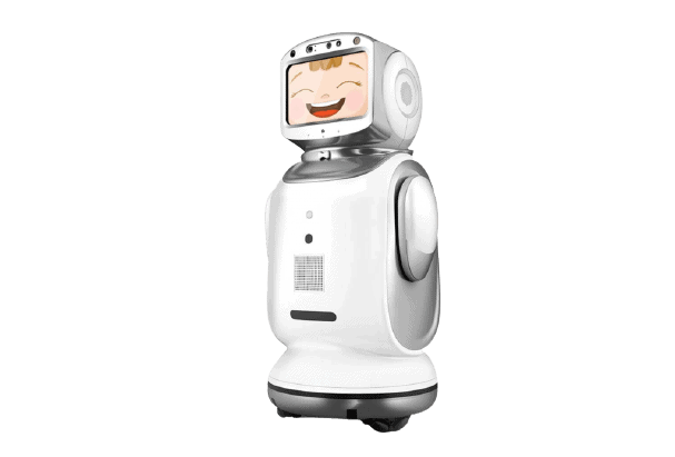 You are currently viewing Humanoids & Customer Care